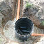 1 Private Drainage Construction 04